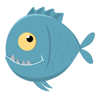 cute-cartoon-piranha-with-sharp-teeth